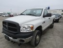 Used 2007 Dodge RAM 2500 ST/SLT HD for sale in Innisfil, ON