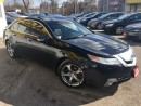 Used 2009 Acura TL w/Nav Pkg/AWD/BACKUPCAMERA/BLUETOOTH/LEATHER/ROOF/ for sale in Scarborough, ON