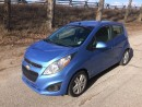 Used 2013 Chevrolet Spark LS for sale in Lindsay, ON