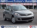 Used 2011 Nissan Versa S MODEL for sale in North York, ON
