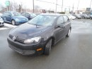Used 2013 Volkswagen Golf TRENDLINE for sale in Dartmouth, NS