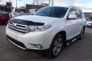 Used 2012 Toyota Highlander LIMITED 8 PASSENGER for sale in North York, ON