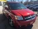 Used 2010 Dodge Grand Caravan SXT/PWR SLIDERS/DVD/PWRTRUNCK/LOADED/ALLOYS for sale in Pickering, ON