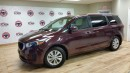 Used 2016 Kia Sedona LX+ for sale in Orillia, ON