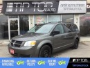 Used 2010 Dodge Grand Caravan SE ** Stow and Go, Rear Heat A/C ** for sale in Bowmanville, ON