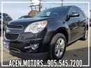 Used 2012 Chevrolet Equinox 2LT for sale in Hamilton, ON