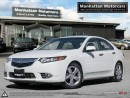 Used 2012 Acura TSX PREMIUM PKG |LEATHER|SUNROOF|ALLOYS|1 OWNER|PHONE for sale in Scarborough, ON