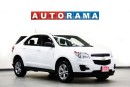Used 2012 Chevrolet Equinox AWD BACKUP CAMERA ALLOYS V6 for sale in North York, ON