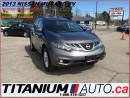 Used 2013 Nissan Murano SV+AWD+Camera+Pano Roof+Heated Powered Seats+Bose+ for sale in London, ON