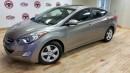 Used 2013 Hyundai Elantra GL for sale in Orillia, ON
