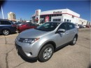 Used 2015 Toyota RAV4 LE AWD for sale in Etobicoke, ON