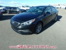Used 2015 Hyundai SONATA GL 4D SEDAN 2.4L for sale in Calgary, AB