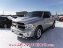 Used 2015 RAM 1500 SLT CREW CAB SWB 4WD 3.6L for sale in Calgary, AB