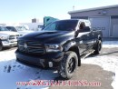 Used 2014 RAM 1500 Sport Quad Cab SWB 4WD 5.7L for sale in Calgary, AB