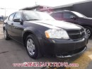 Used 2010 Dodge AVENGER SXT 4D SEDAN FWD for sale in Calgary, AB