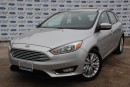 Used 2016 Ford Focus Titanium for sale in Welland, ON