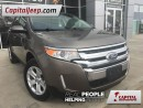 Used 2013 Ford Edge SEL|All Wheel Drive|Heated Seats|Back Up Camera for sale in Edmonton, AB