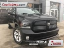Used 2014 Dodge Ram 1500 Sport|Nav|Remote Start|Heated Seats for sale in Edmonton, AB