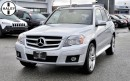 Used 2010 Mercedes-Benz GLK-Class GLK350 4MATIC for sale in Surrey, BC