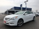 Used 2012 Hyundai Sonata 2.0T Limited at for sale in Barrie, ON