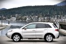 Used 2011 Acura RDX - for sale in Burnaby, BC