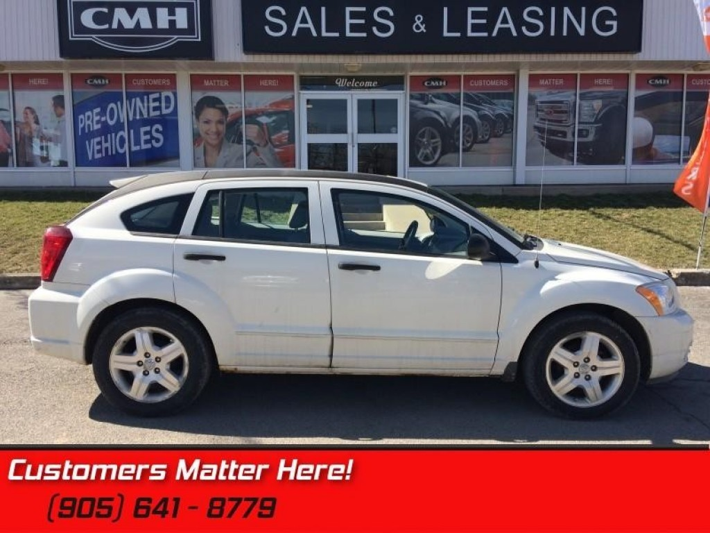 Used Cars Dealers St Catharines Ontario
