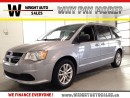 Used 2014 Dodge Grand Caravan SXT| STOW & GO| BLUETOOTH| CRUISE CONTROL| 122,174 for sale in Cambridge, ON