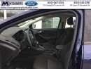 New 2017 Ford Focus 5-DOOR HATCHBACK SEL for sale in Kincardine, ON