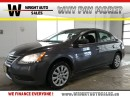 Used 2015 Nissan Sentra S| BLUETOOTH| CRUISE CONTROL| A/C| 63,802KMS for sale in Cambridge, ON