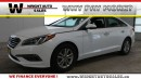 Used 2016 Hyundai Sonata GLS| SUNROOF| BLUETOOTH| BACKUP CAM| 62,546KMS for sale in Cambridge, ON