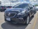 New 2017 Buick Envision Premium I for sale in Orillia, ON