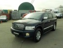 Used 2007 Infiniti QX56 AWD 3rd row seating for sale in Burnaby, BC