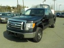 Used 2010 Ford F-150 XLT Crew Cab 5.5-ft. Bed 4WD for sale in Burnaby, BC