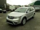 Used 2011 Dodge Journey R/T AWD for sale in Burnaby, BC