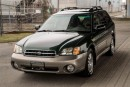 Used 2002 Subaru Outback - for sale in Langley, BC