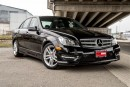 Used 2012 Mercedes-Benz C-Class C250 4MATIC  LANGLEY LOCATION for sale in Langley, BC