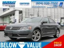 Used 2013 Volkswagen Passat 2.5L Comfortline (M5)**MANUAL**SUNROOF** for sale in Surrey, BC