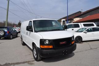 Used 2012 GMC Savana 2500 Standard for sale in Aurora, ON
