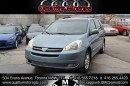 Used 2005 Toyota Sienna XLE 7 Passenger AWD for sale in Etobicoke, ON