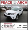 Used 2014 Toyota RAV4 LE for sale in Surrey, BC