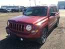 Used 2015 Jeep Patriot High Altitude for sale in Woodstock, ON