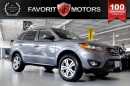 Used 2010 Hyundai Santa Fe GL 3.5 Sport AWD | MOONROOF | BLUETOOTH for sale in North York, ON