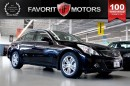 Used 2011 Infiniti G25X Luxury AWD | LTHR | BACK-UP CAM | MOONROOF for sale in North York, ON