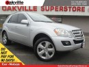 Used 2009 Mercedes-Benz ML-Class ML320 | DIESEL | LEATHER | SUNROOF | OPEN SUNDAYS for sale in Oakville, ON