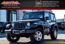 New 2017 Jeep Wrangler New Car Sports S 4x4|Manual|Pwr Convi.Pkgs|AC|17