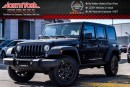 New 2017 Jeep Wrangler Unlimited New Car Willys Wheeler|4x4|LED,Dual Top Pkgs|17