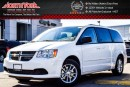 New 2017 Dodge Grand Caravan New Car SXT+|Single DVD,Climate,Power Convi.Pkgs|Nav|Backup Cam for sale in Thornhill, ON