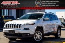 Used 2016 Jeep Cherokee North Bluetooth|Sat Radio|Clean CarProof|AC|Keyless_Entry|17