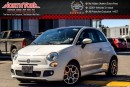 Used 2014 Fiat 500 Sport Sunroof|Bluetooth|Keyless_Entry|Clean CarProof|16