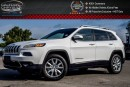 Used 2016 Jeep Cherokee Limited for sale in Bolton, ON